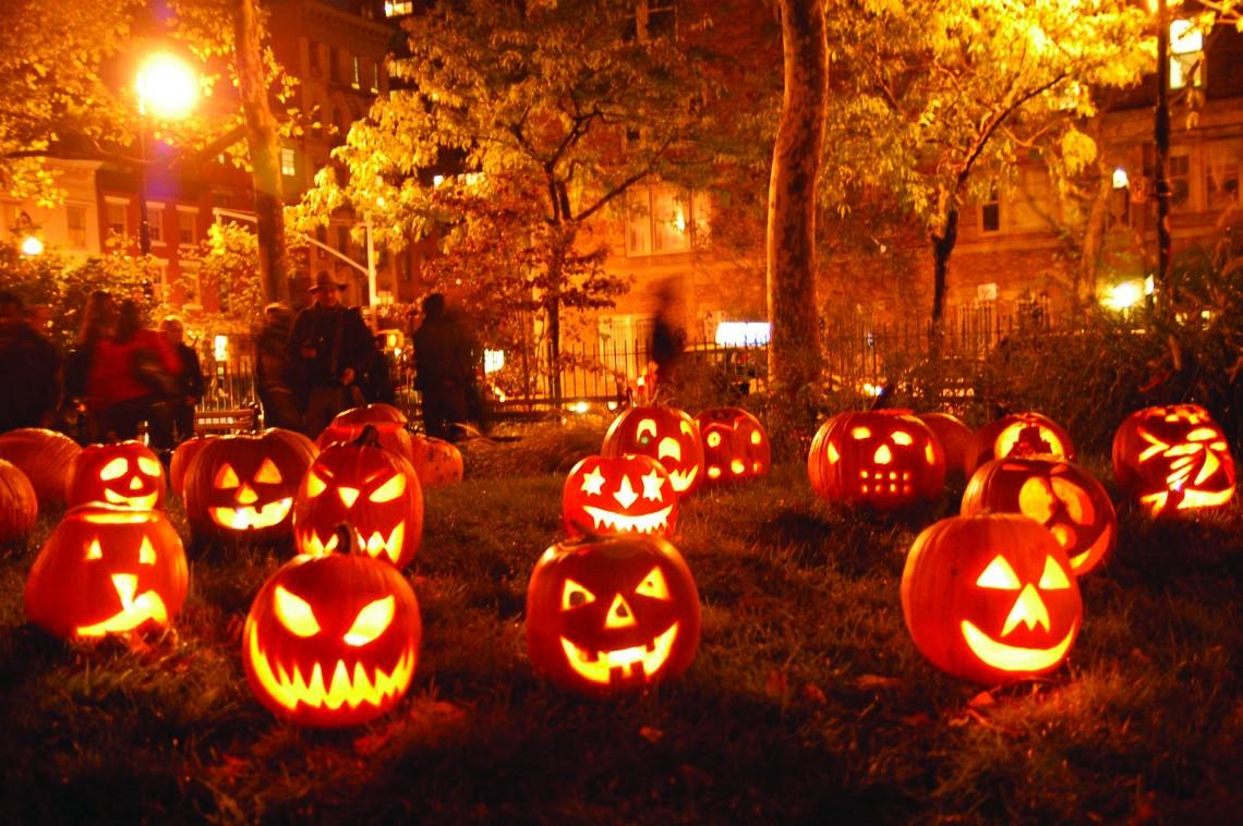 Comment accueillir au mieux les gens qui passent pour récolter les bonbons à Halloween ?