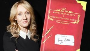 Actualités octobre 2014 annonce d'un nouveau film Harry Potter