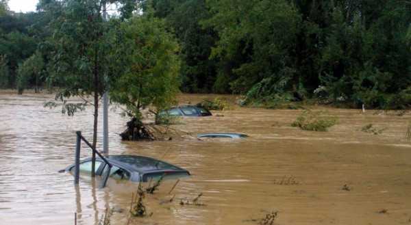 Actualités octobre 2014 Inondations dans le Sud de la France