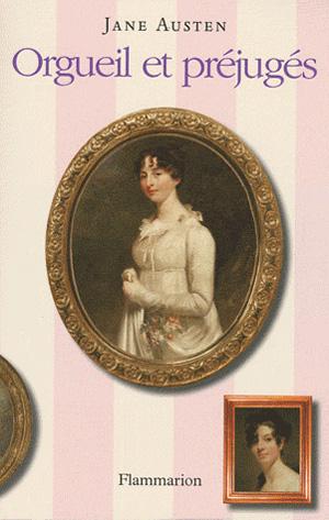 Zoom sur Orgueil et Préjugés de Jane Austen