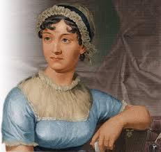 Un portrait de Jane Austen, auteure d'Orgueil et Préjugés