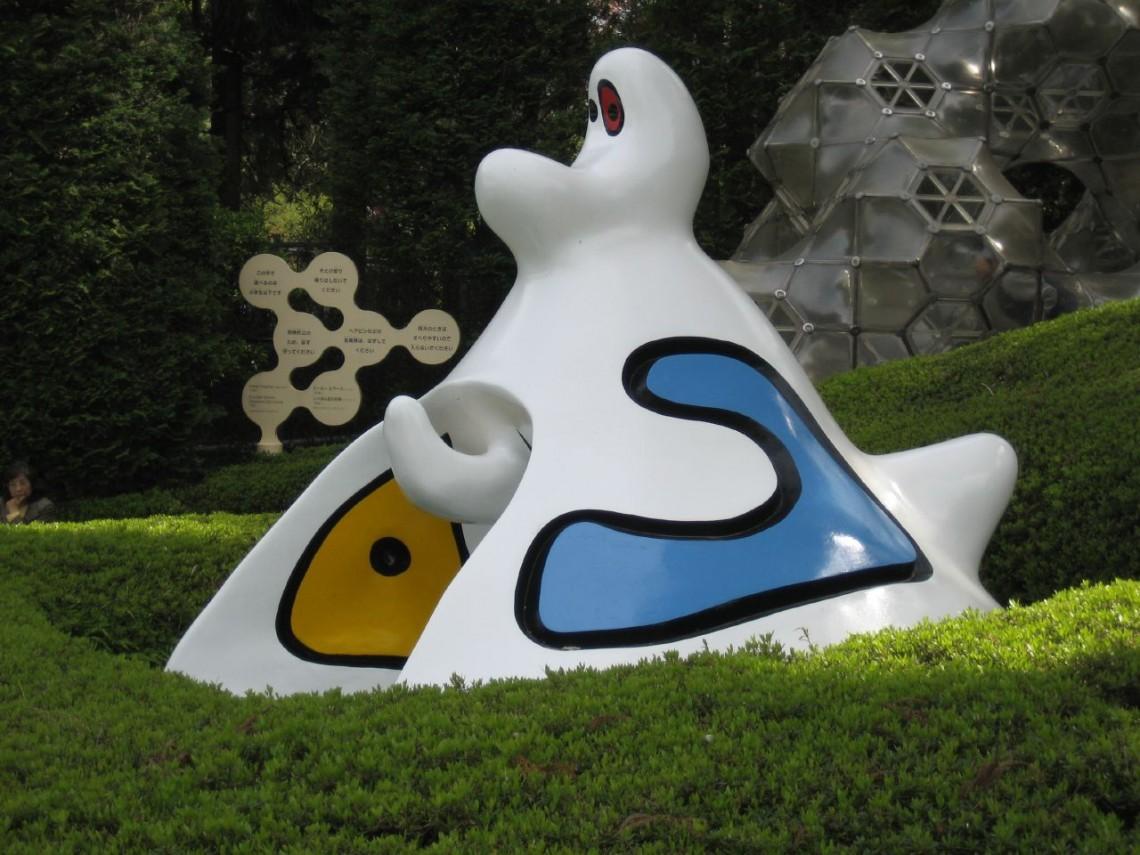 Joan Miró : surréalisme tout en couleurs