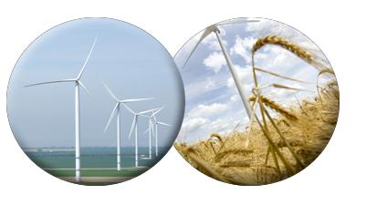 fabriquer de l'énergie grâce aux éoliennes