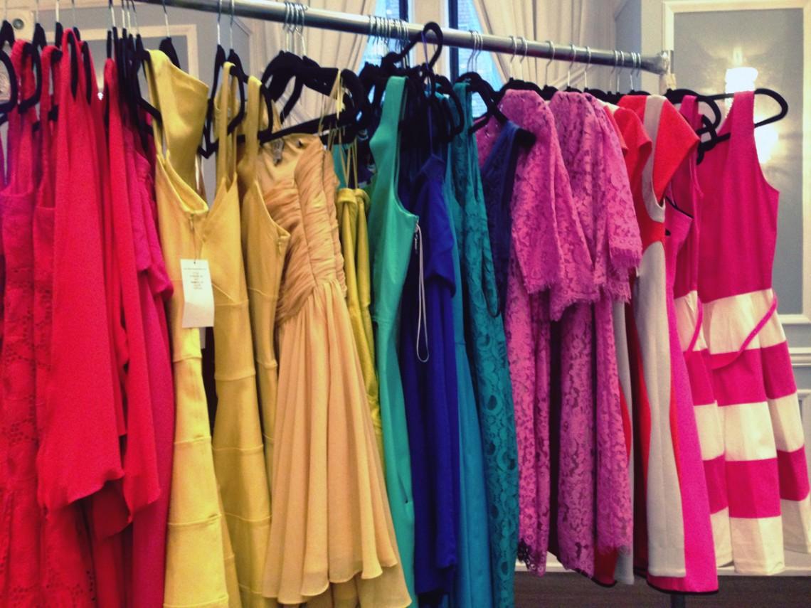 Bien choisir sa robe