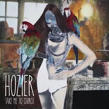C'est l'album de Hozier