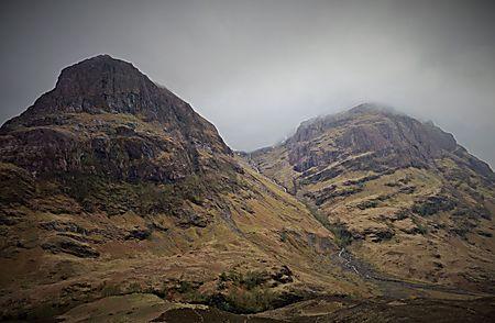 L'Écosse : terre de légende et de culture