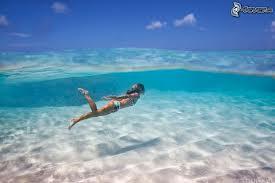 Rêver de nager