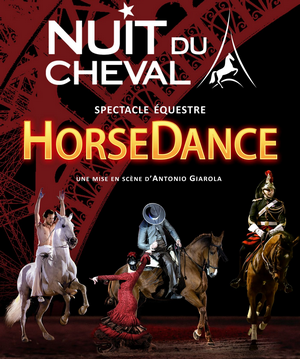 La Nuit du Cheval 2014