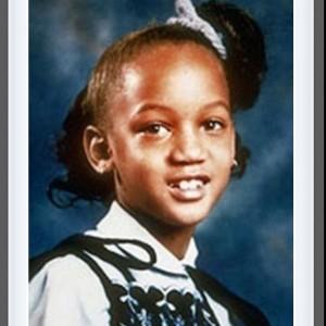Une photo de Tyra Banks quand elle était jeune