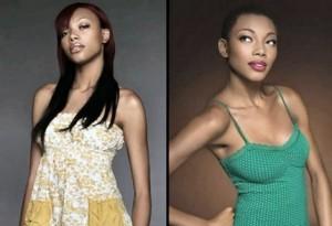 Tyra Banks donne des allures de mannequin aux filles ordinaires