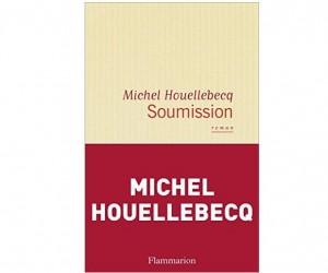 Nouveau Roman de Michel Houellebecq