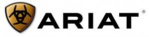 Le logo de la marque Ariat