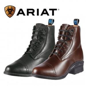 La marque Ariat est spécialisée en bottes.