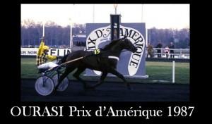 Prix d'Amérique Ourasi