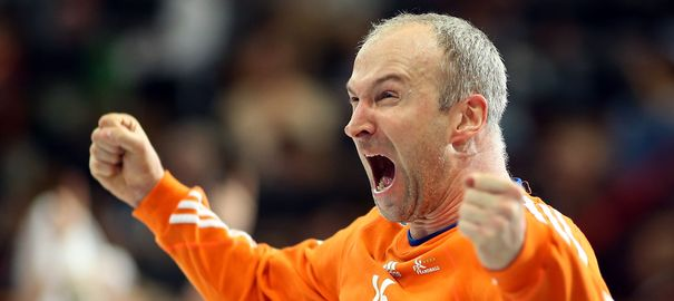 meilleur joueur championnats du monde de handball 2015