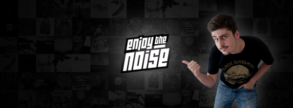 Logo de Enjoy The Noise