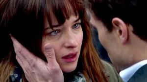 Anastasia Steele et Christian Grey s'embarquent dans une histoire compliquée
