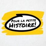 Logo de Pour la petite histoire