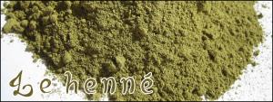 article henné 1
