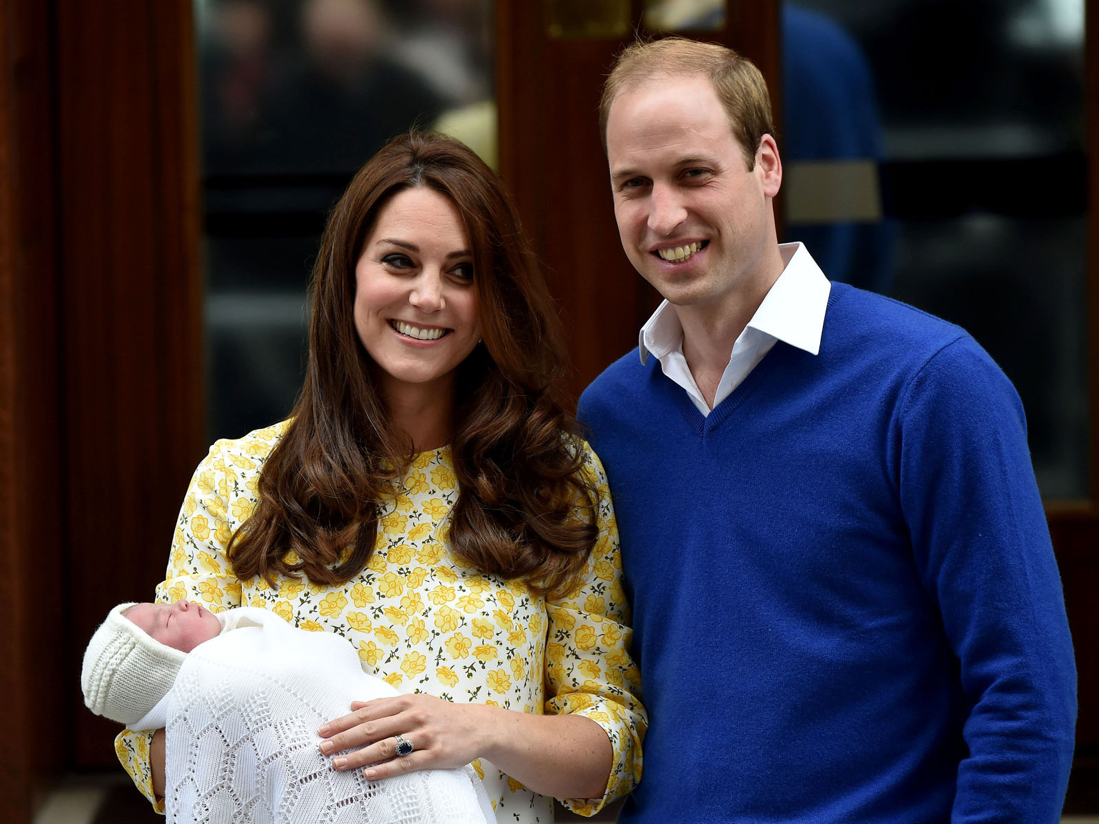 fille de kate et william