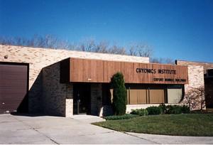 La Cryonics Institute