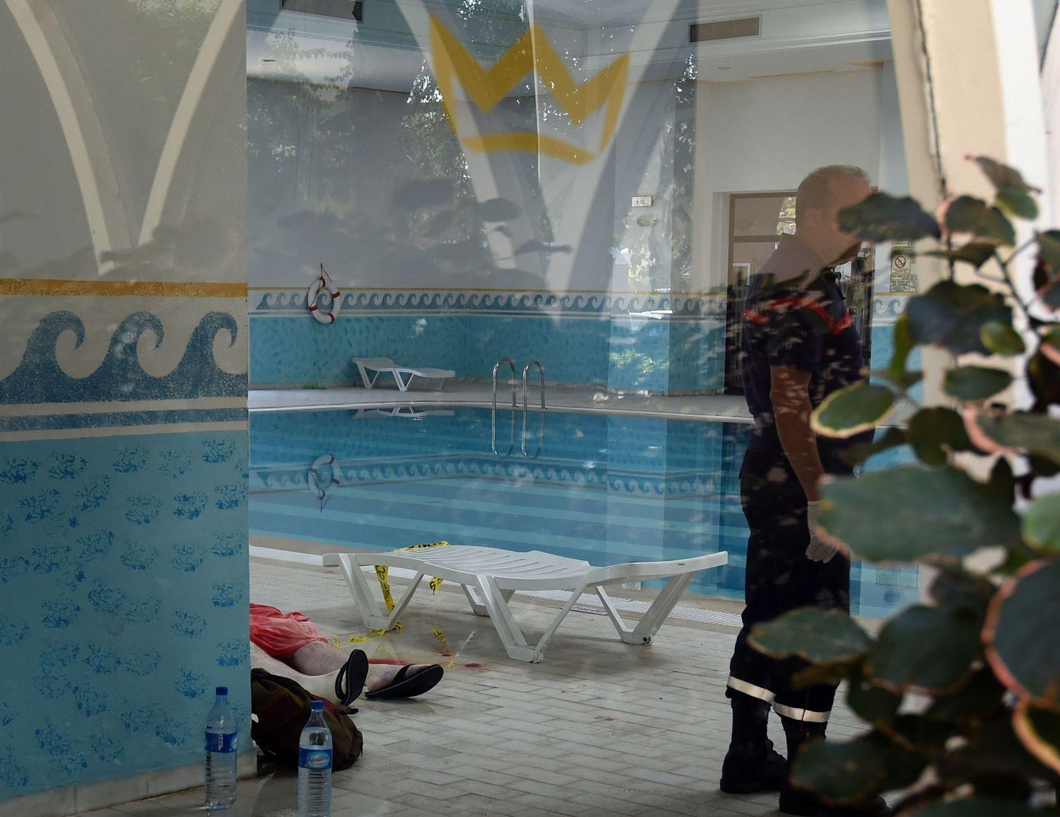 Attentat de Sousse