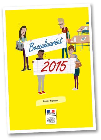 Baccalauréat 2015
