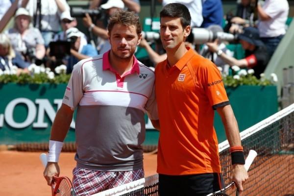 Roland Garros 2015 stanislas wawrinka