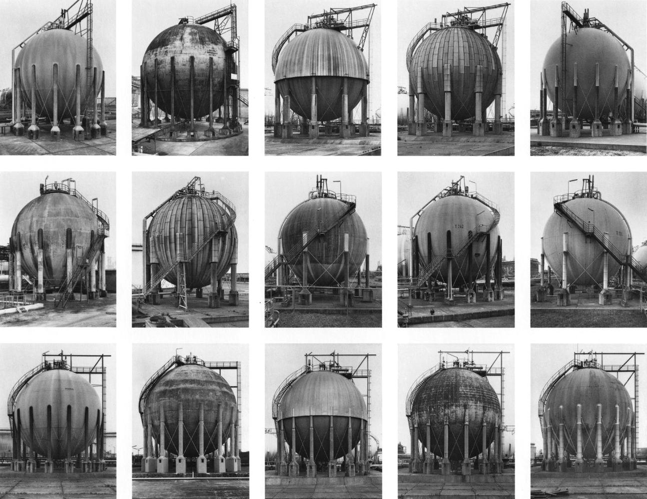 bernd-hilla-becher-gas-tanks