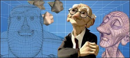 Pixar et ses créations par ordinateur