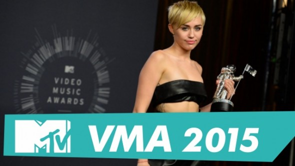 Les MTV Video Music Awards 2015 : un spectacle attendu impatiemment
