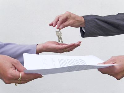 Louer un logement : mode d'emploi