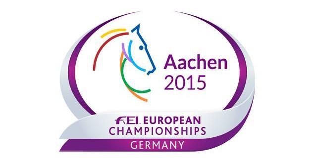 Championnats d'Europe d'équitation 2015 d'Aix-la-Chapelle