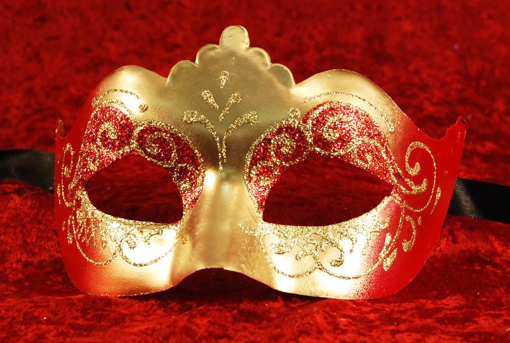 Le masque pour la personne la conservation