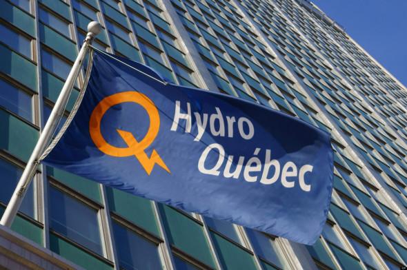 Hydroélectricité au Québec et ses centrales hydrauliques