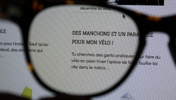 Les lunettes anti-lumière bleue   Magazine Cheval   MonChval Mag ... 17ed5e987cf5