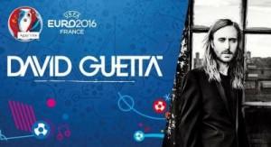 David Guetta en concert gratuit
