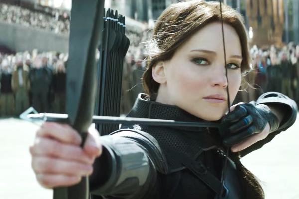 Quel personnage de Hunger Games êtes-vous ?