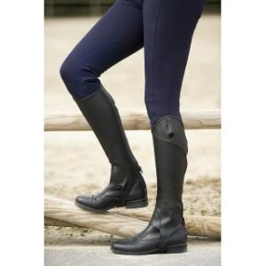 bottes équitation tendance equestre