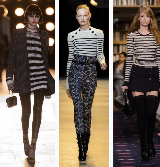 mode femme automne hiver 2016