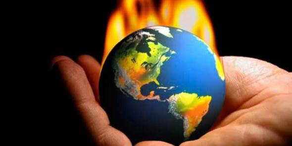 Des records de chaleur ont été battus en 2015