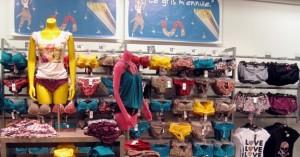 Les collections sont colorés chez Undiz