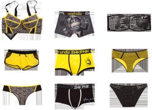 underwear Undiz