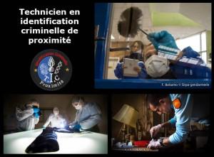 gendarme TIC