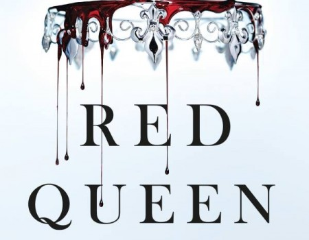 Critique de livre : Red Queen de Victoria Aveyard