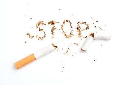 Comment j'ai arrêté de fumer | Magazine Cheval / MonChval