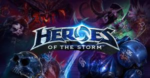 Heroes of the Storm jeu d'arène en ligne