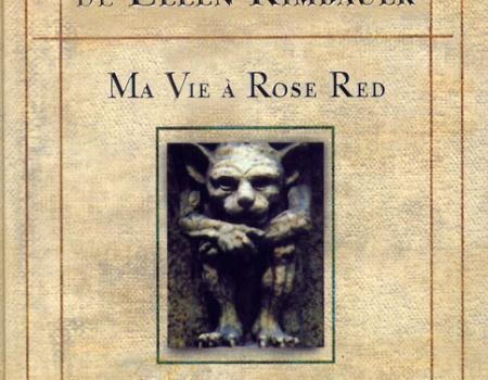 Critique de livre : Le journal intime d'Ellen Rimbauer