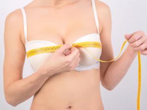 mesure du tour de poitrine