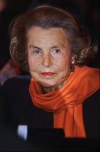 Liliane Bettencourt, L'Oréal